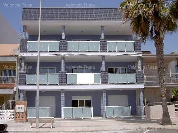 Квартира на Коста-Асаар, Испания, 72 м2 - фото 1