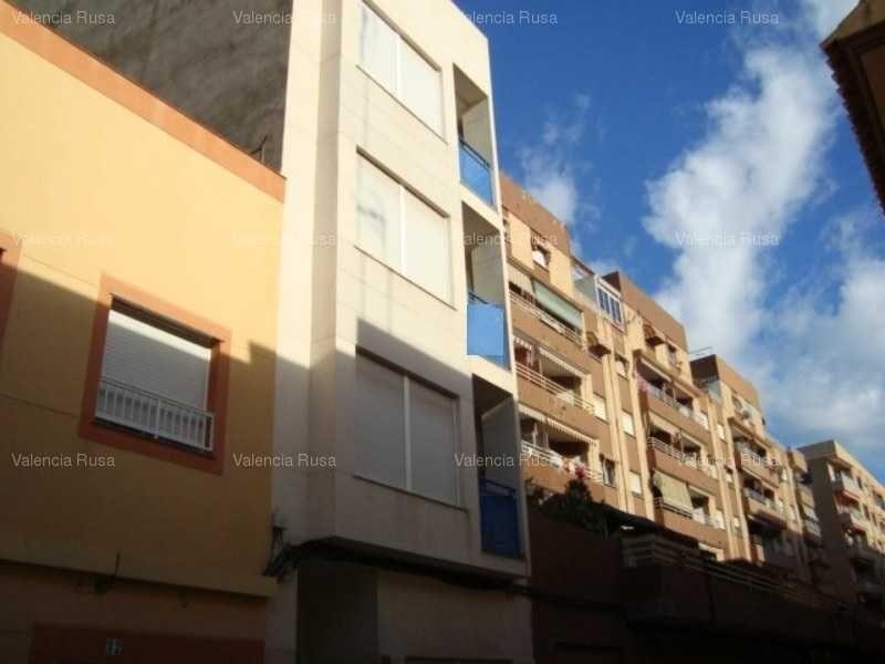 Квартира в Валенсии, Испания, 82 м2 - фото 1