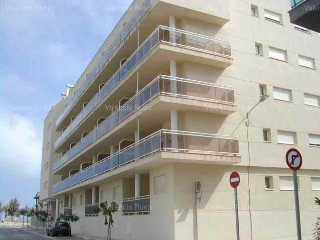 Квартира на Коста-Асаар, Испания, 81 м2 - фото 1