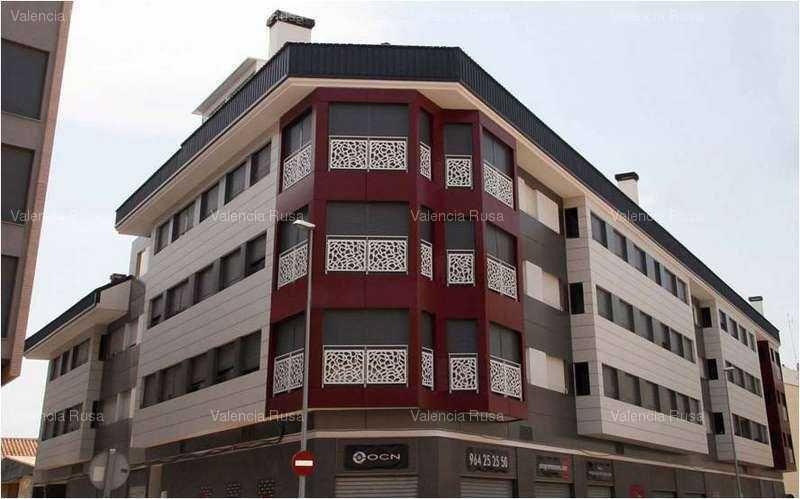 Квартира на Коста-Асаар, Испания, 95 м2 - фото 1