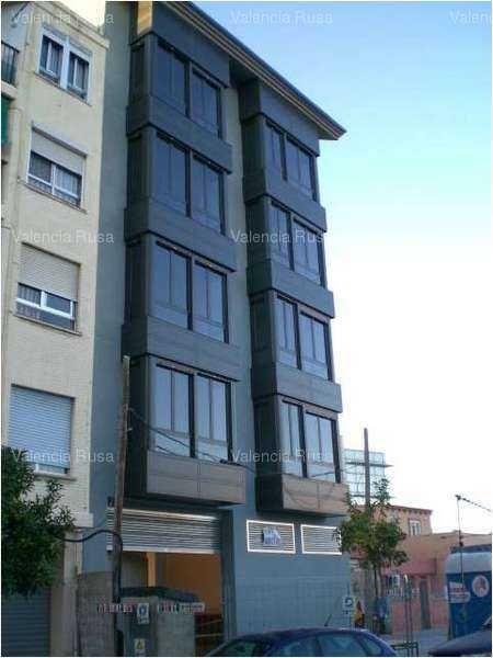 Квартира в Валенсии, Испания, 65 м2 - фото 1