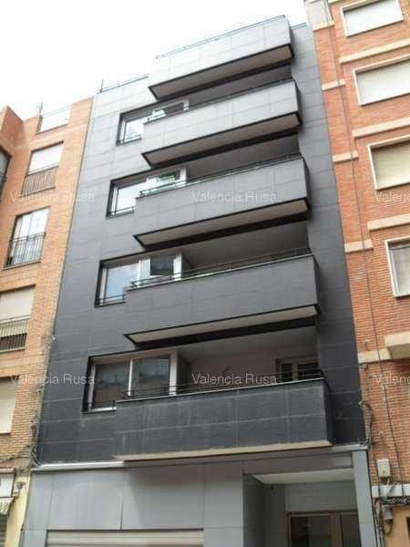 Квартира в Валенсии, Испания, 126 м2 - фото 1