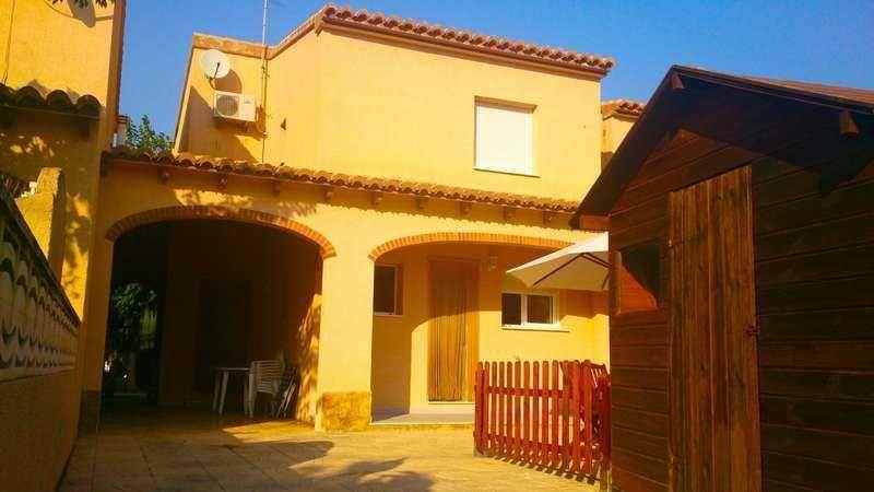 Испания продажа дома аликанте