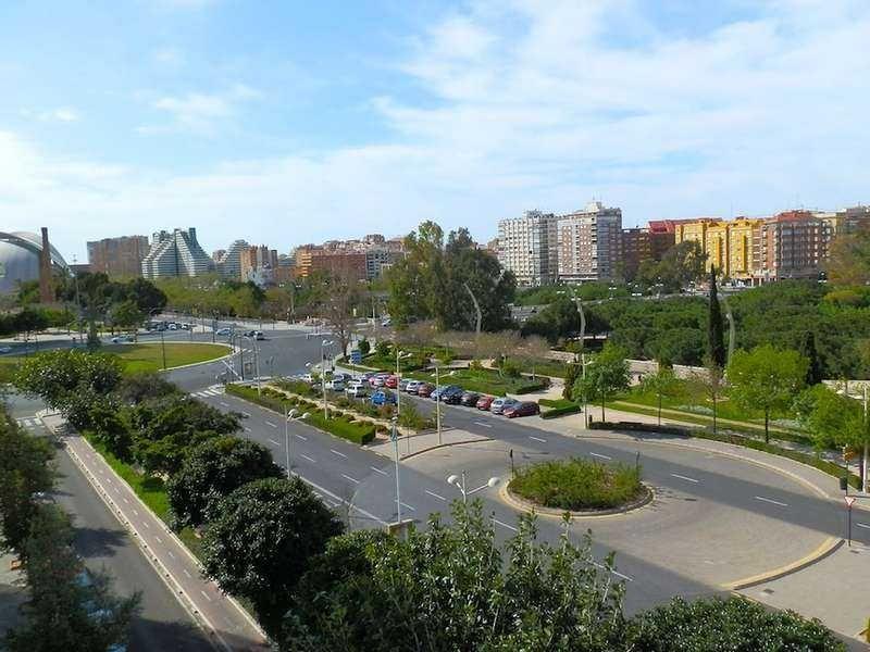 Квартира в Валенсии, Испания, 250 м2 - фото 1