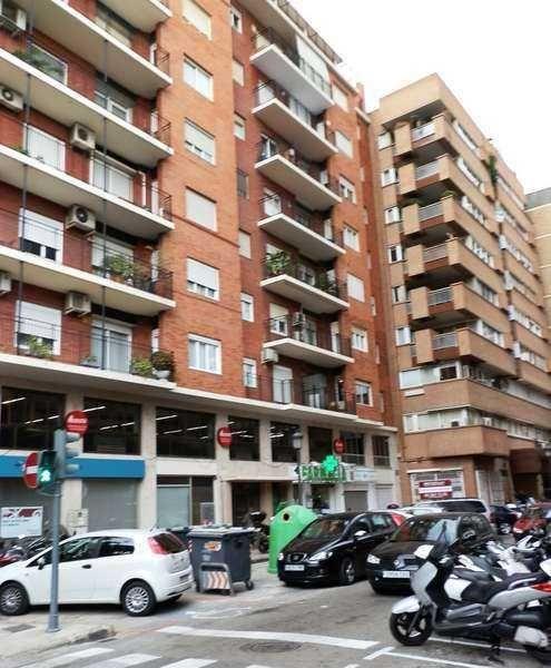 Квартира в Валенсии, Испания, 165 м2 - фото 1
