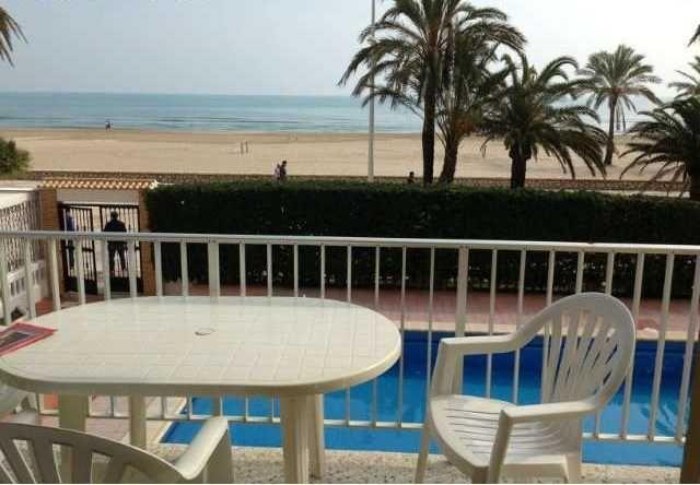 Квартира в Валенсии, Испания, 72 м2 - фото 1