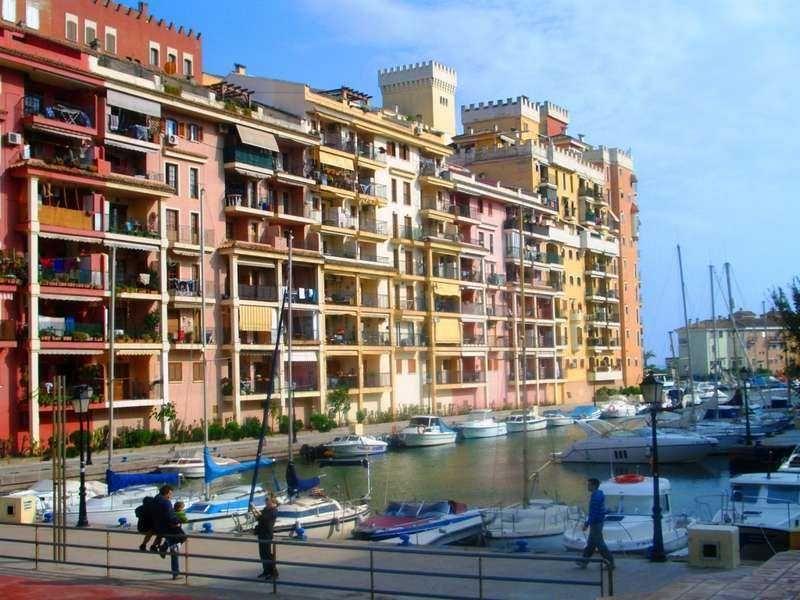 Квартира в Валенсии, Испания, 85 м2 - фото 1