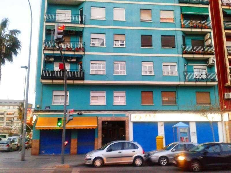 Квартира в Валенсии, Испания, 90 м2 - фото 1