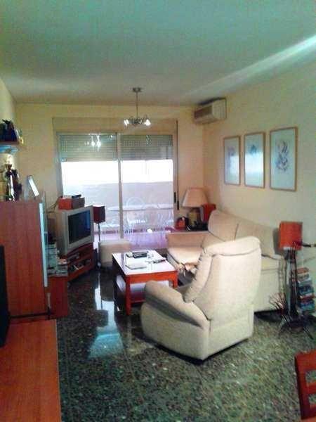 Квартира в Валенсии, Испания, 95 м2 - фото 1