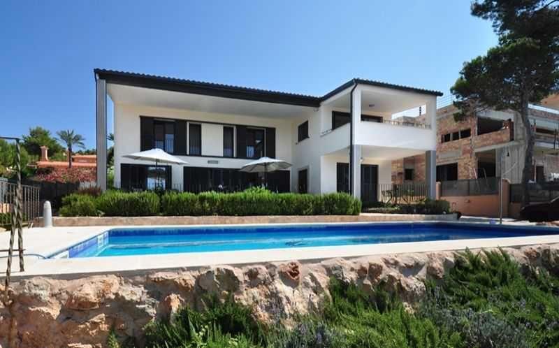 Дома испания купить