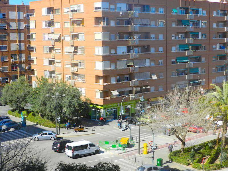 Квартира в Валенсии, Испания, 110 м2 - фото 1