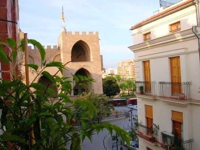 Квартира в Валенсии, Испания, 104 м2 - фото 1