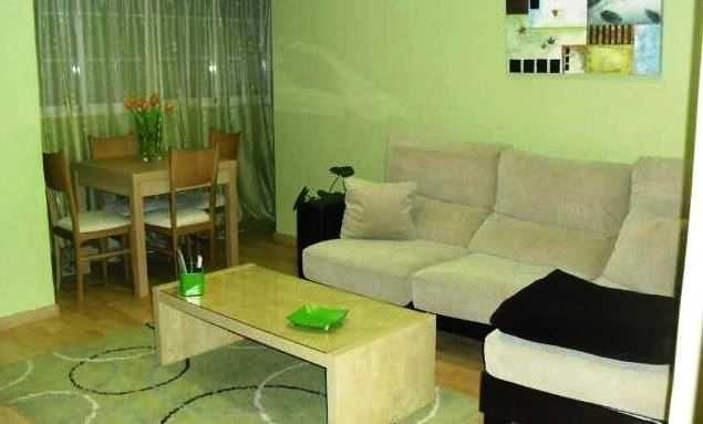Квартира в Валенсии, Испания, 75 м2 - фото 1