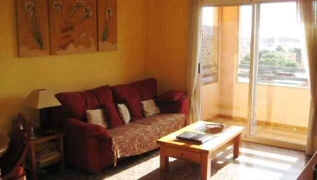 Испания снять квартиру цены