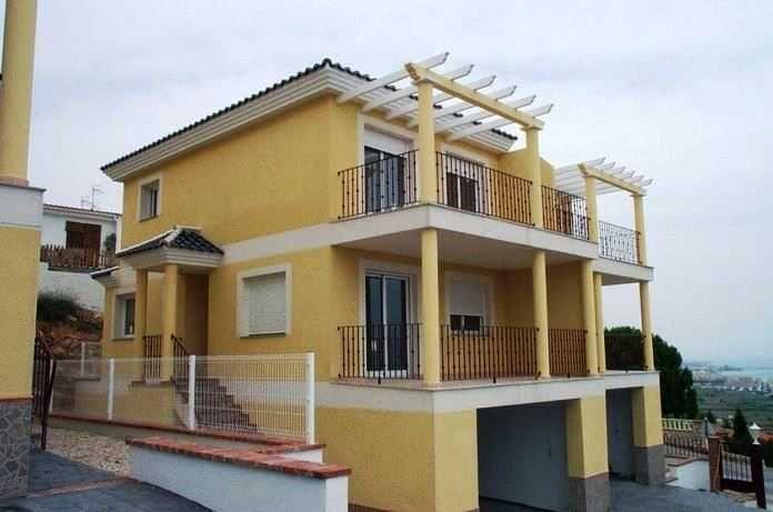 Дом на Коста-Асаар, Испания, 185 м2 - фото 1