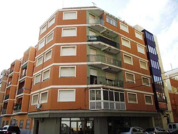 Квартира на Коста-Бланка, Испания, 140 м2 - фото 1