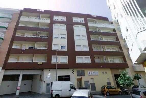 Квартира на Коста-Бланка, Испания, 83 м2 - фото 1