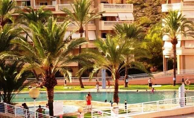 Квартира в Валенсии, Испания, 113 м2 - фото 1