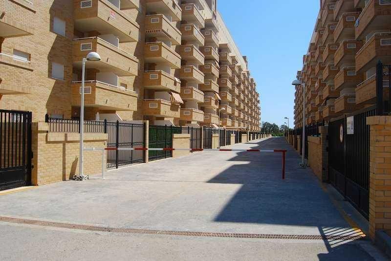 Квартира на Коста-Асаар, Испания, 67 м2 - фото 1