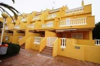 Дом в Валенсии, Испания, 150 м2 - фото 1