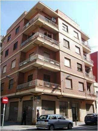 Квартира в Валенсии, Испания, 88 м2 - фото 1