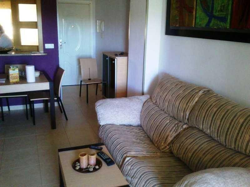 Квартира на Коста-Асаар, Испания, 80 м2 - фото 1