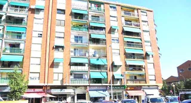 Квартира в Валенсии, Испания, 80 м2 - фото 1