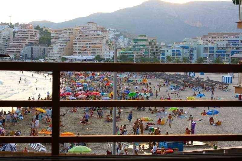 Квартира на Коста-Асаар, Испания, 100 м2 - фото 1