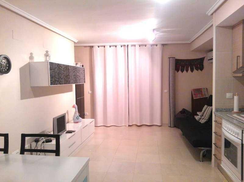 Квартира на Коста-Асаар, Испания, 48 м2 - фото 1