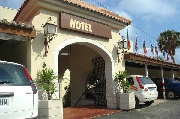 Отель, гостиница на Коста-Бланка, Испания, 4650 м2 - фото 1