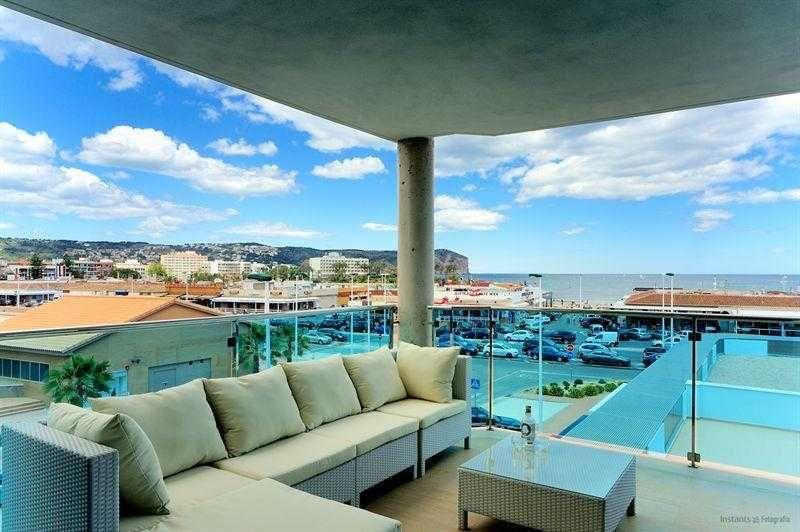 Квартира на Коста-Бланка, Испания, 116 м2 - фото 1