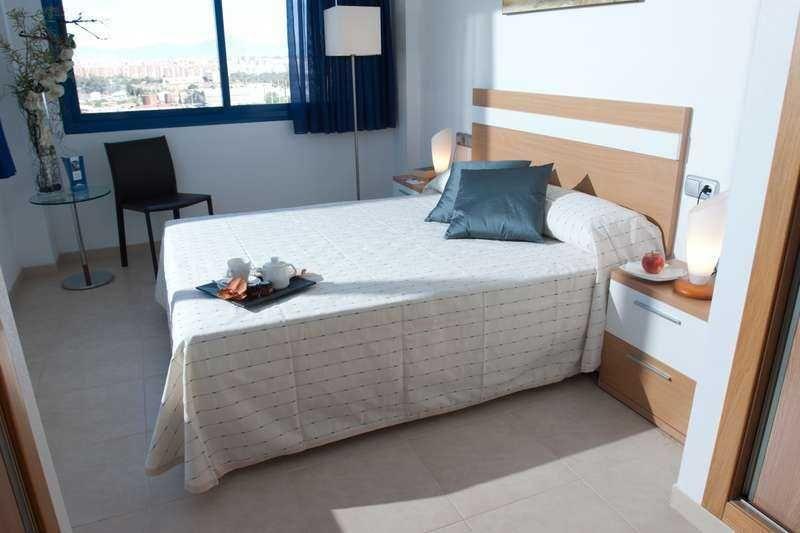 Квартира на Коста-Бланка, Испания, 76 м2 - фото 1