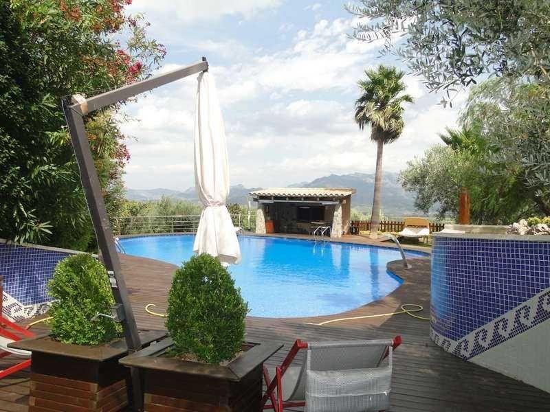 Отель, гостиница на Коста-Дорада, Испания, 1150 м2 - фото 1