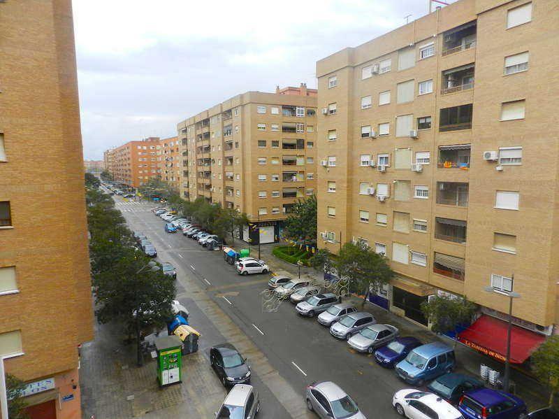 Квартира в Валенсии, Испания, 115 м2 - фото 1