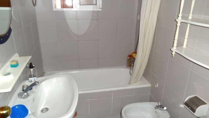 Квартира на Коста-Бланка, Испания, 70 м2 - фото 1