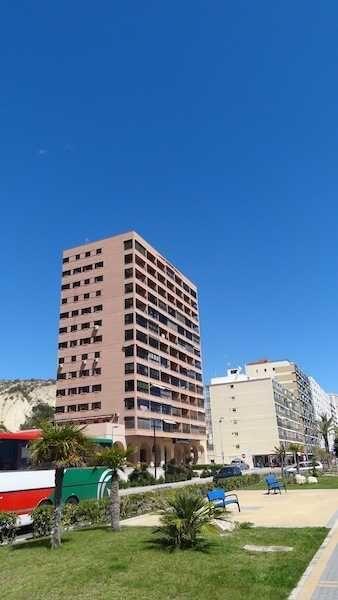 Квартира на Коста-Бланка, Испания, 55 м2 - фото 1