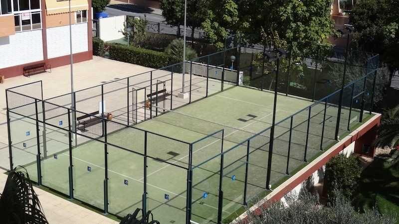 Квартира на Коста-Бланка, Испания, 100 м2 - фото 1
