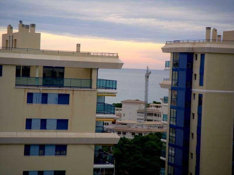 Квартира на Коста-Бланка, Испания, 63 м2 - фото 1