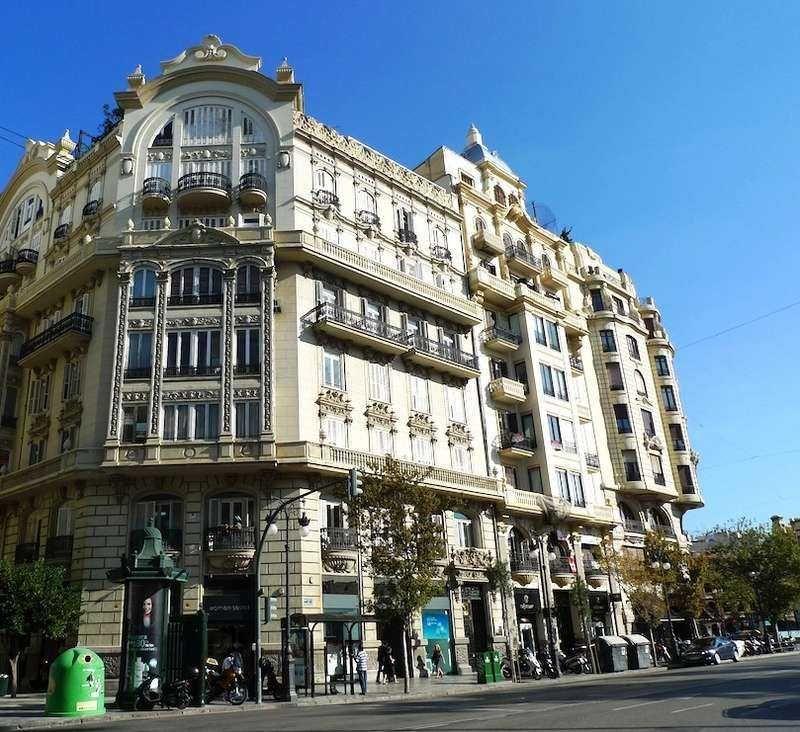 Квартира в Валенсии, Испания, 276 м2 - фото 1