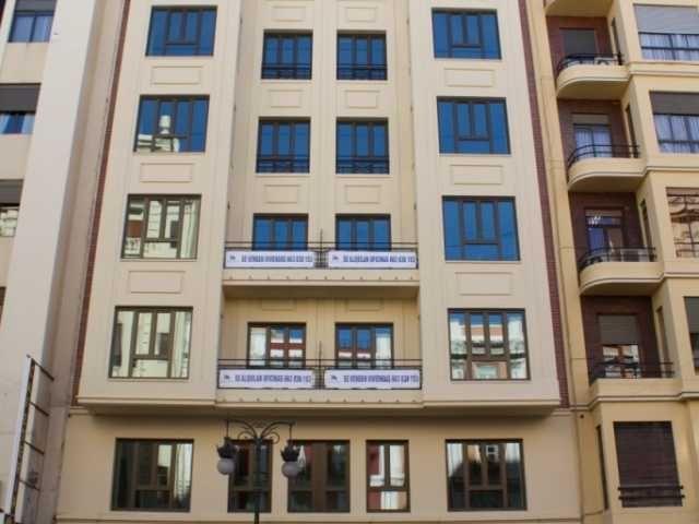 Квартира в Валенсии, Испания, 144 м2 - фото 1