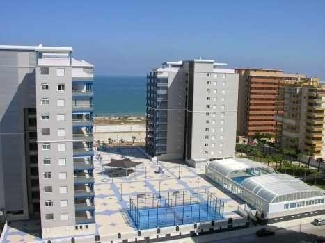 Квартира в Валенсии, Испания, 91 м2 - фото 1