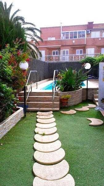 Дом в Валенсии, Испания - фото 1