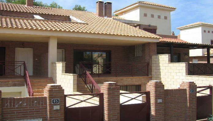 Купить недорого дом в аликанте