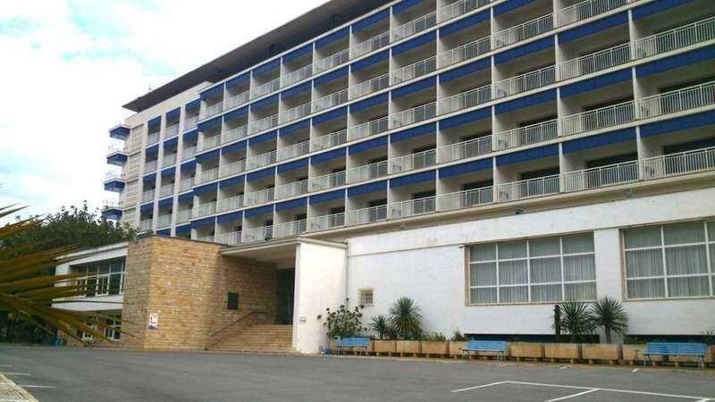 Отель, гостиница на Коста-Бланка, Испания, 12361 м2 - фото 1