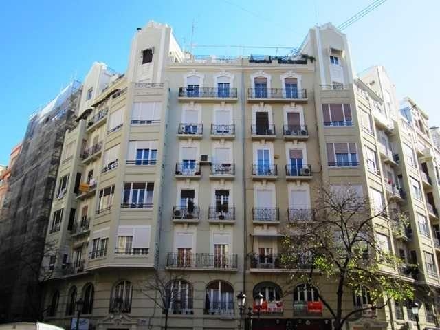 Квартира в Валенсии, Испания, 130 м2 - фото 1