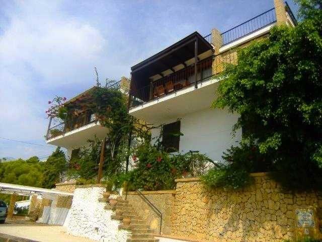 Квартира на Коста-Бланка, Испания, 127 м2 - фото 1