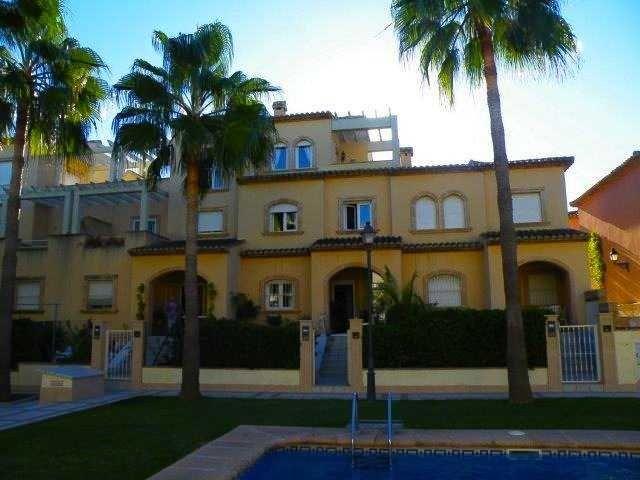 Недвижимость в испании валенсия