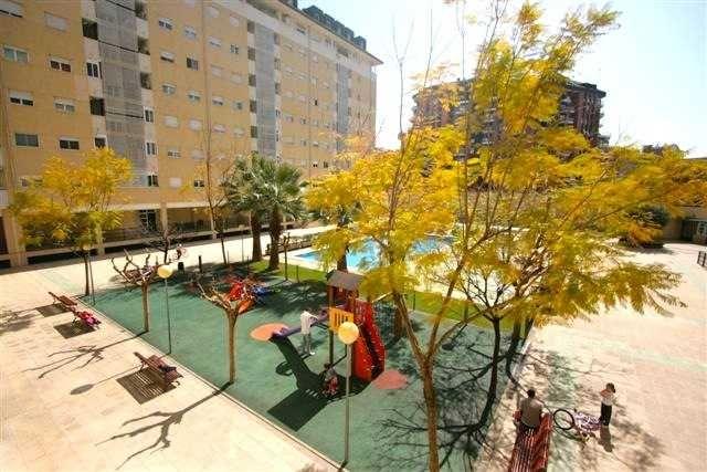 Квартира в Валенсии, Испания, 121 м2 - фото 1