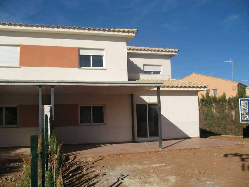 Дешевые дома в испании цены