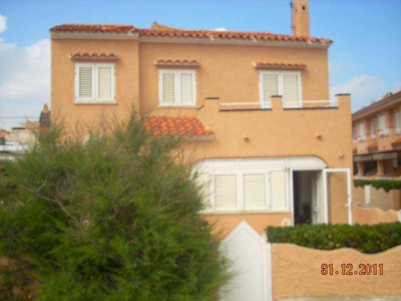 Дом в Валенсии, Испания, 170 м2 - фото 1